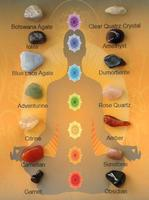 9/6/14 All About Chakras & Crystals Class