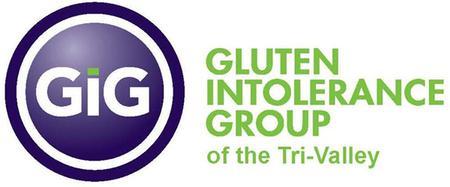 GIG Tri-Valley Gluten-Free 101 Class