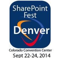SharePoint Fest Denver - 2014