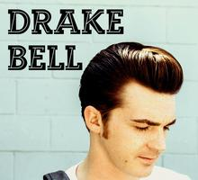 DRAKE BELL San Diego with Tommy And The High Pilots,...