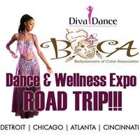 BOCA Dance & Wellness EXPO Road Trip
