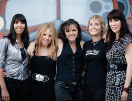 UnderCoverGirls: A ROCK & ROLL REVIVAL