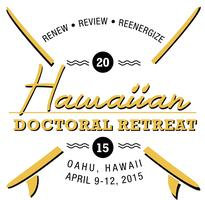 Hawaiian Doctoral Retreat 2015