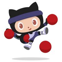 2nd Annual Octocat Dodgeball Invitational Viewing and...