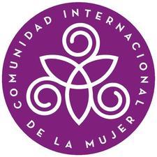 COMUNIDAD INTERNACIONAL DE LA MUJER logo