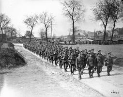 First World War Symposium