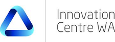 Innovation Centre of WA logo