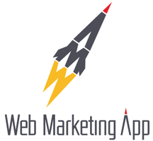 The Web Marketing App - Launching event!