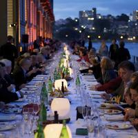Walsh Bay Arts Table 2014