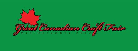 Great Canadian Craft Fair: Holiday Edition