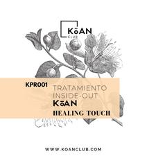 Kōan club logo