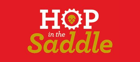Hop in the Saddle Launch Party