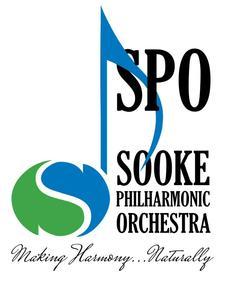 Sooke Philharmonic Orchestra logo
