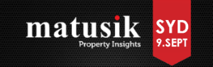 Brisbane Property Seminar w/ Michael Matusik - Sydney...