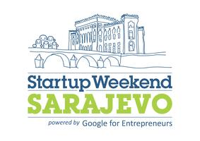 Sarajevo Startup Weekend 29/08