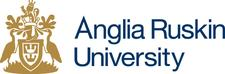 Anglia Ruskin University - Community Engagement logo