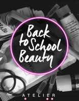 Back to School Beauty with BeautyMART