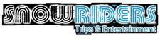 SnowRiders logo