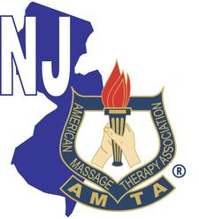 AMTA - New Jersey Chapter logo