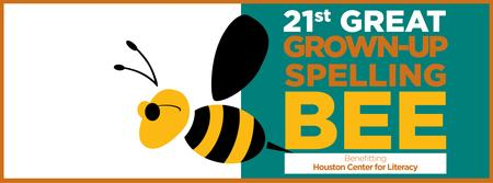 2013 Great Grown-Up Spelling Bee