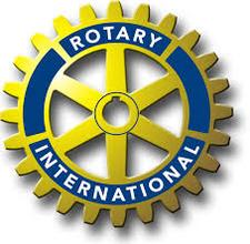 Rotary Club of Norwich #6747 logo