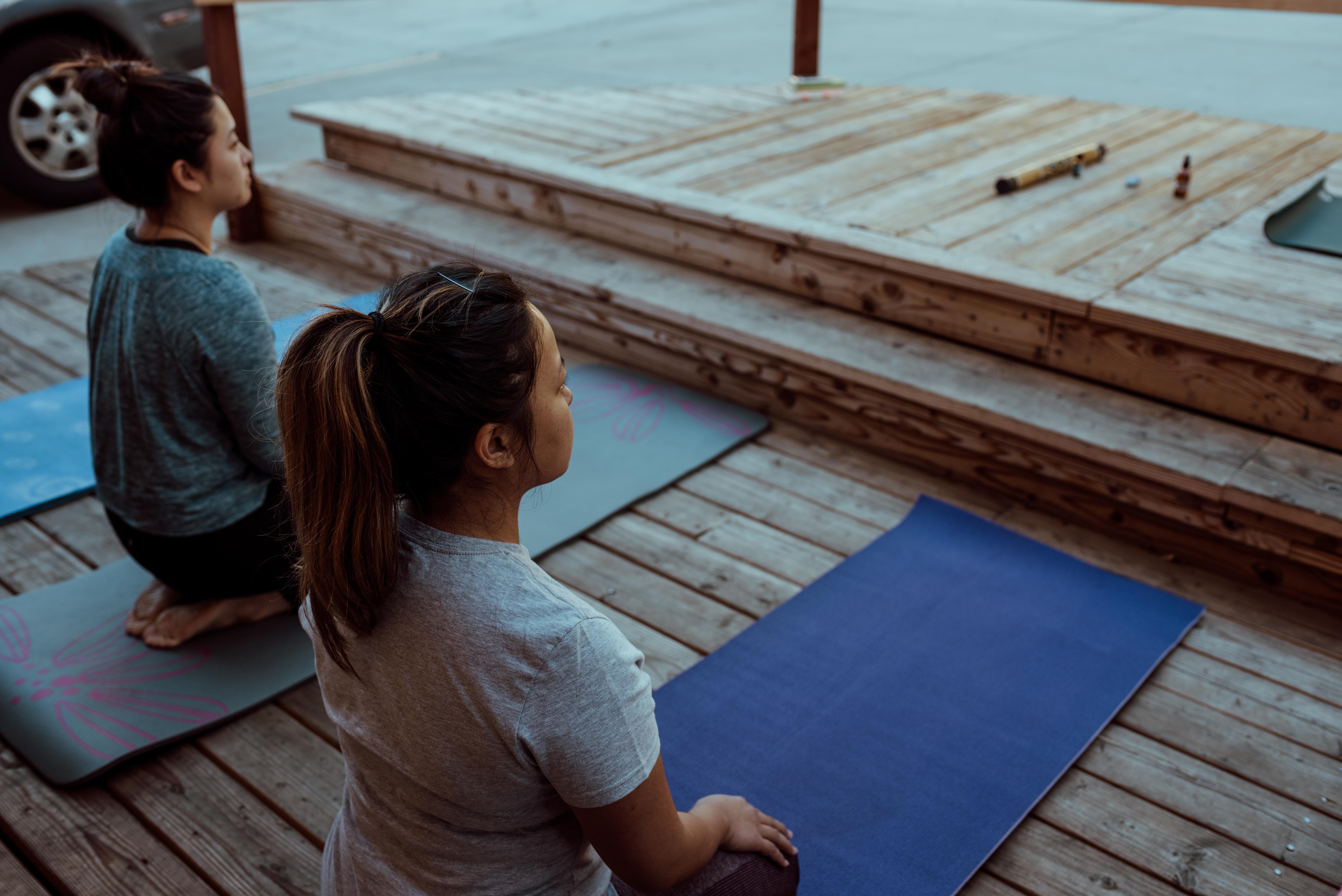 Eudamonium Wellness Retreat