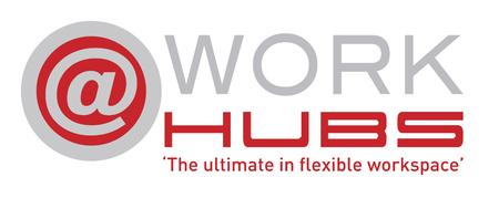 'Solve Your Business Challenges' - @Work Hubs...