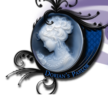 The Return of Dorian's Parlor!