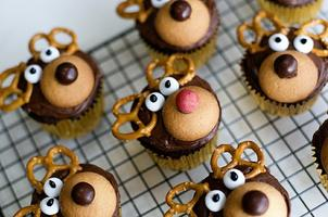 Holiday Cooking & Crafts Class-Adults