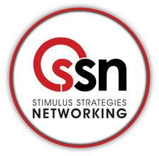 Stimulus Strategies Networking logo