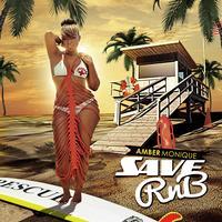 Amber Monique Champagne & RnB Mixtape Release Party