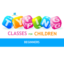 Typing Classes for Kids - Autumn (Tuesdays)  September...