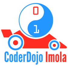 CoderDojo Imola logo