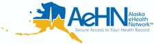 Alaska eHealth Network logo
