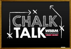 Chalk Talk Series- Kyle Long