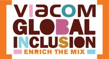 Viacom's Office of Global Inclusion logo