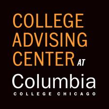Group Advising at Columbia College Chicago logo