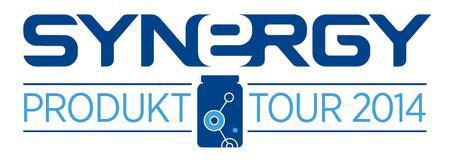 Synergy Product Tour 2014-Baden-Baden