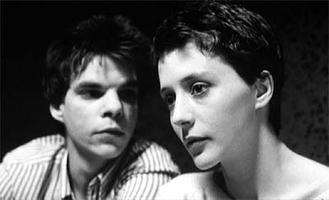 BOY MEETS GIRL (Leos Carax, 1984), 35mm