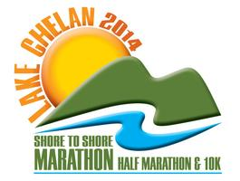 Lake Chelan Shore to Shore Marathon, Half-Marathon and...
