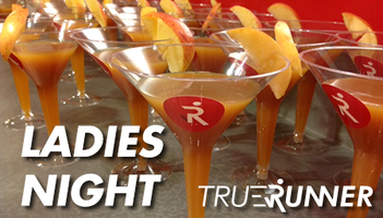 "True Runner Shadyside ""Ladies Night"""