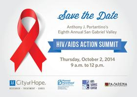 The Eighth Annual San Gabriel Valley HIV/AIDS Action...