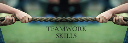 10/29/2014: Teamwork Skills Workshop