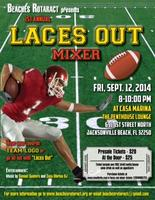 Laces Out Mixer
