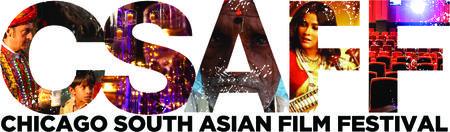 CSAFF 2014 Launch Party