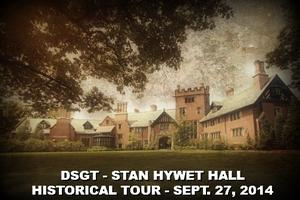 Stan Hywet - Historical Tour