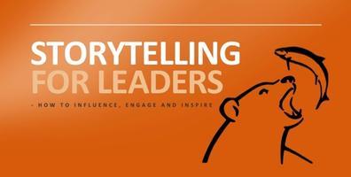 Storytelling for Leaders - Charlotte