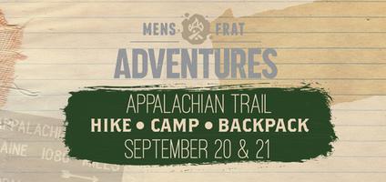 Adventure U Backpacking 2014