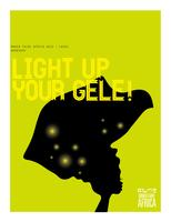 MFA 2012 Workshop - Light Up Your Gele!