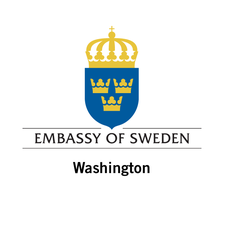 Embassy of Sweden, Washington, D.C. logo